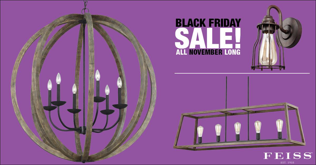 Light N Leisure   Black Friday Sale On Behance