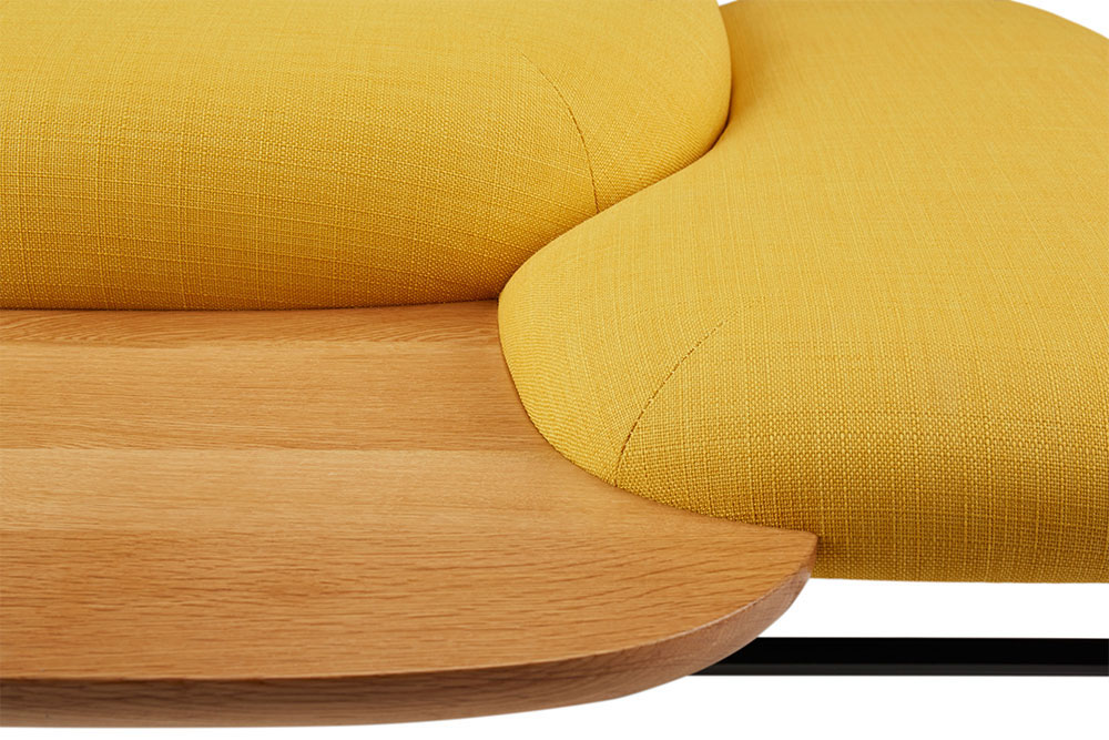 design,upholstery,sofa,yonoh ,industrial,product,Interior,Collection,zaozuo,Hall,instalation