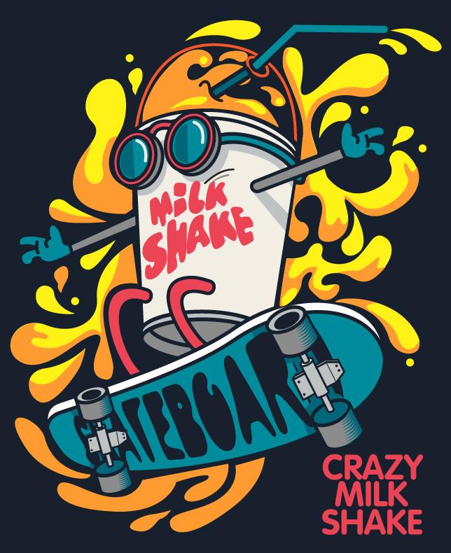 Skate mix on behance thank you altavistaventures Image collections
