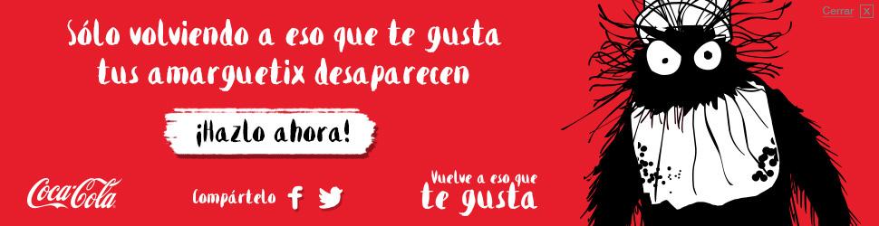 Coca Cola coke game youtube masthead mexico Coca-Cola