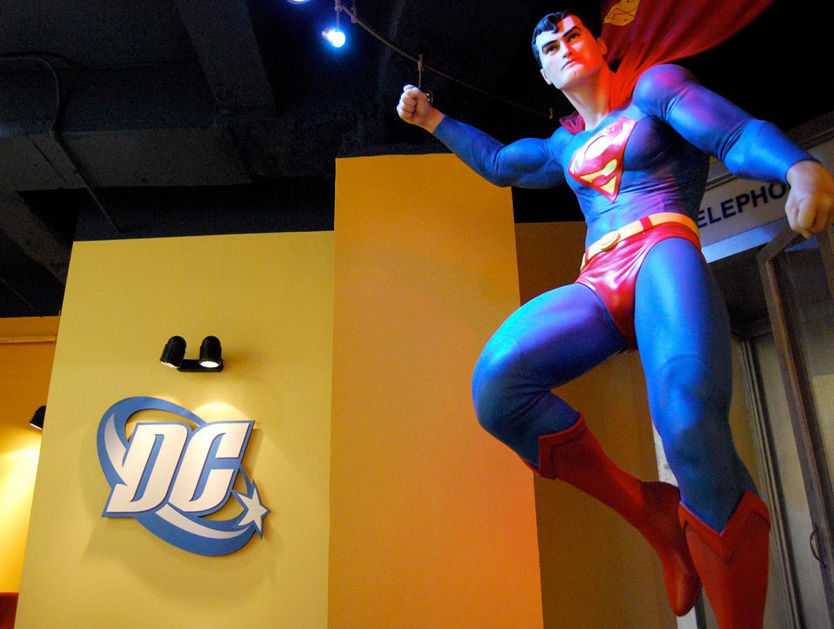 comics logo SuperHero Brainchild Studios Dc Comics beatman batman superman
