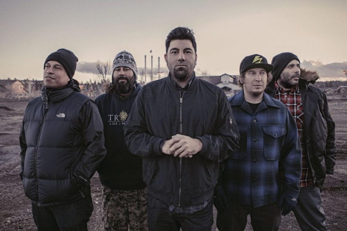 COMUNICADO: Deftones cancelam North Music Festival