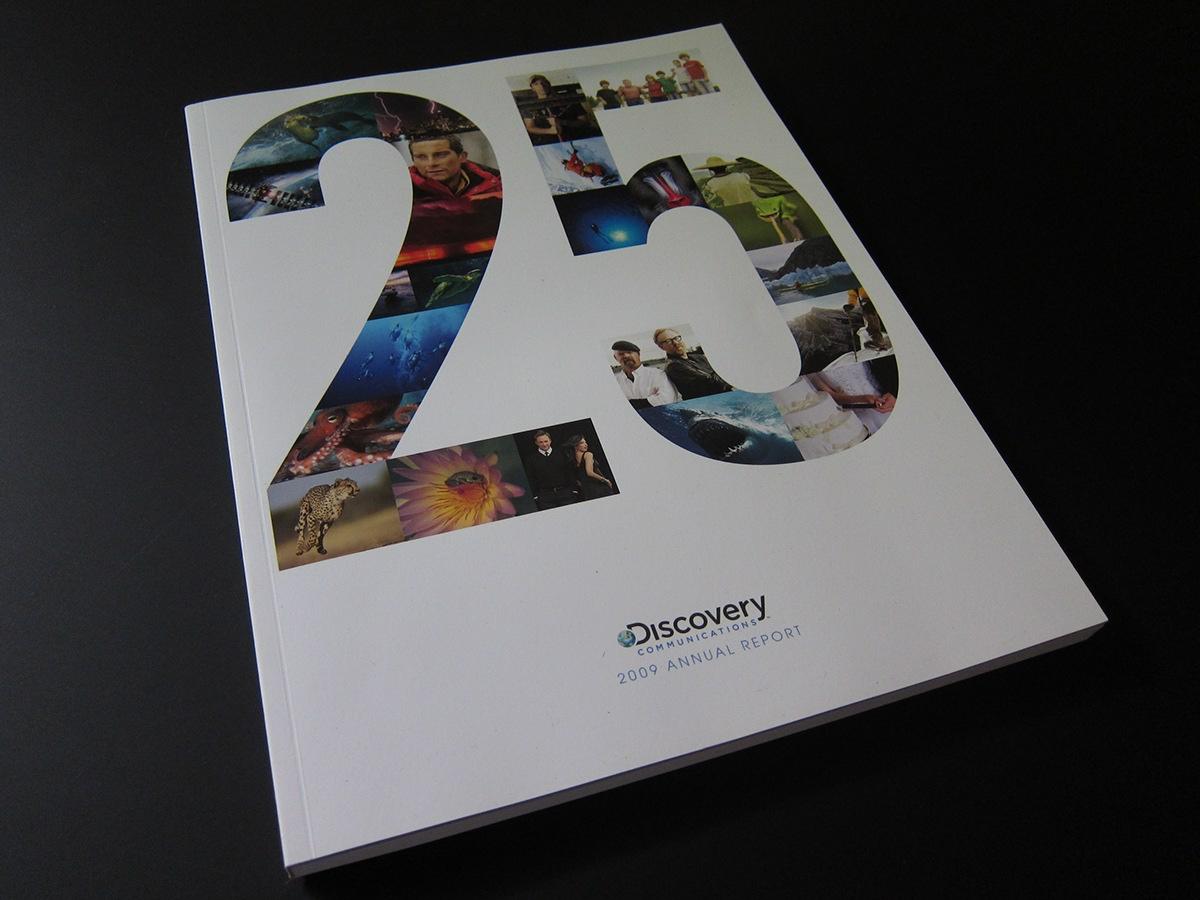 25th anniversary annual report