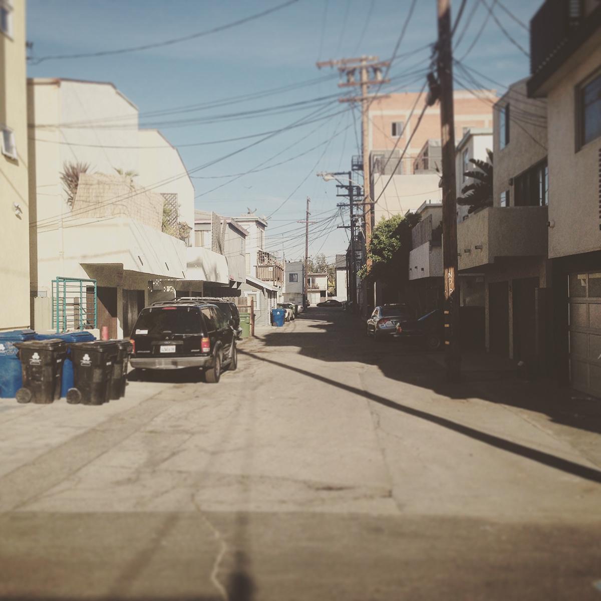 la Los Angeles California usa Travel beach