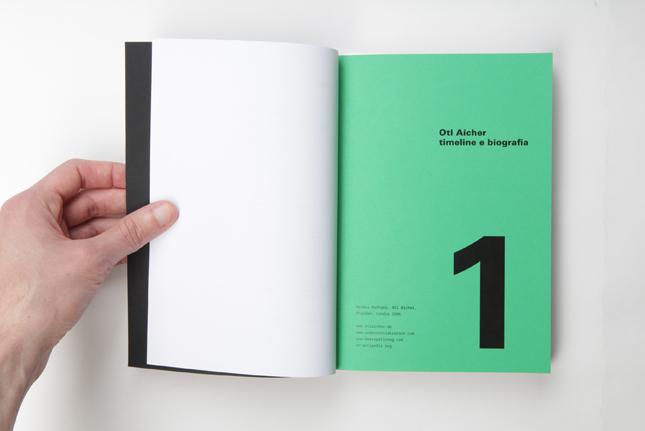 otl aicher book research