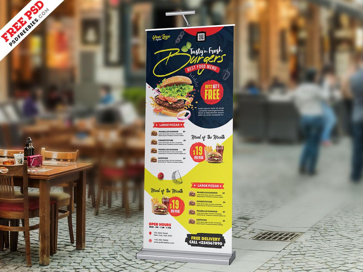 Image may contain: menu and fast food