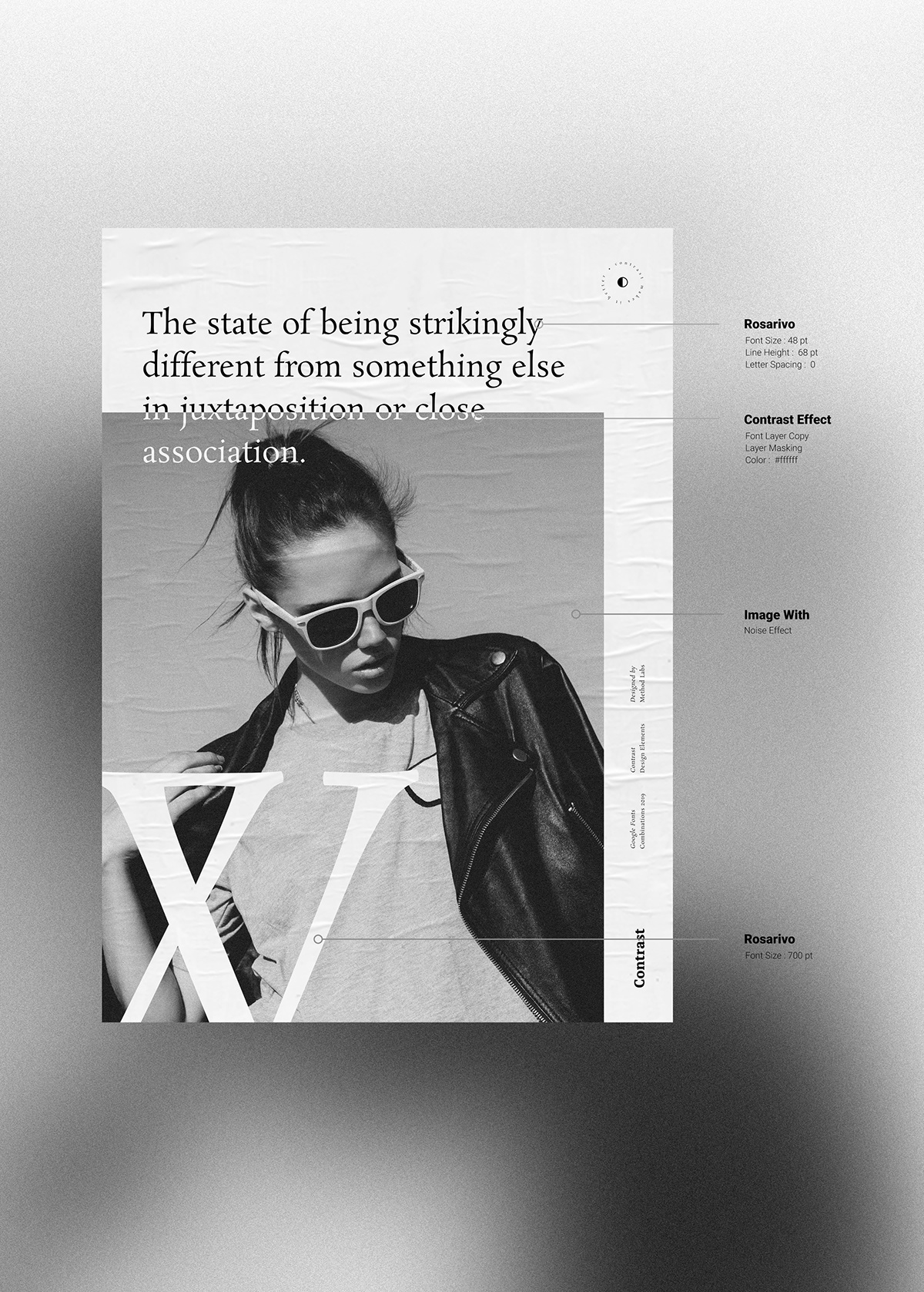 5 Google Fonts Trends and Combinations 2019 on Student Show