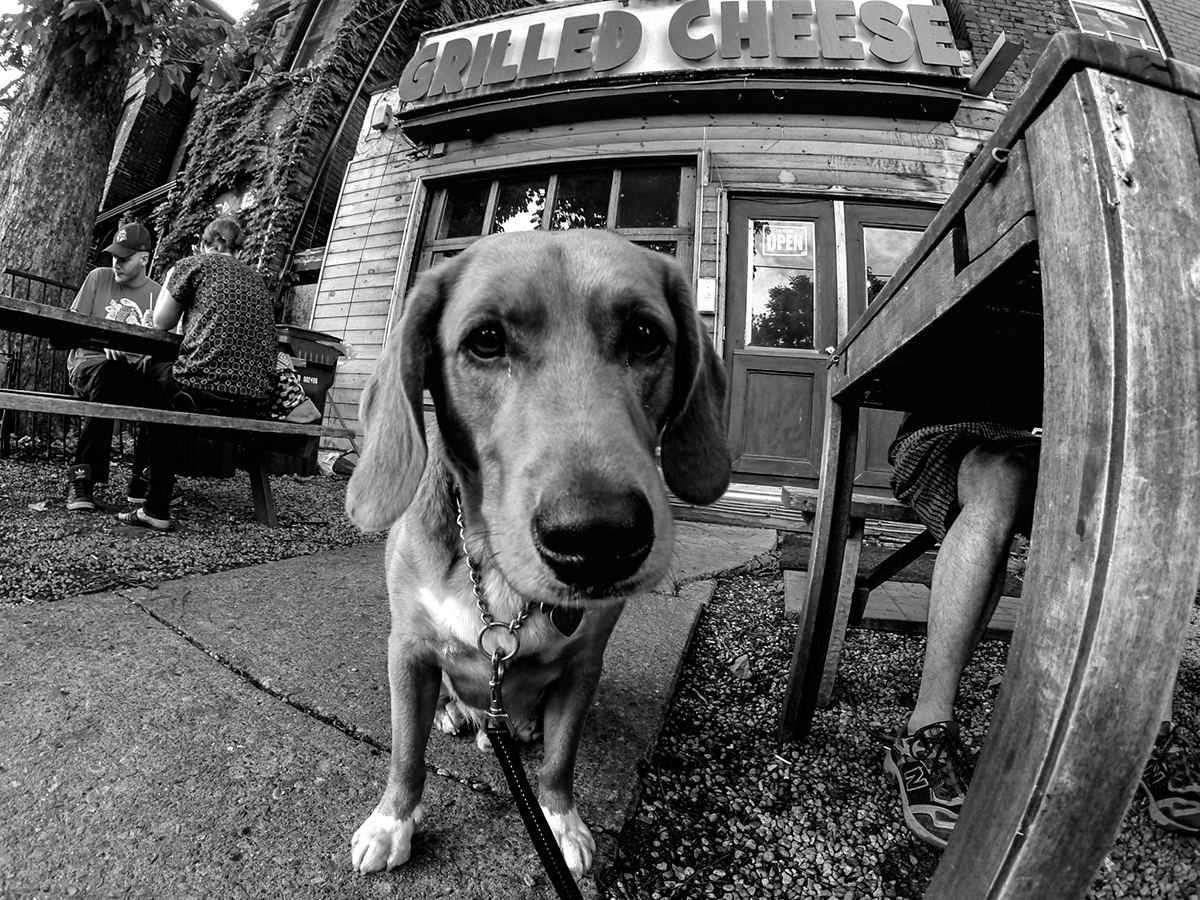 GoPro Street Photography On Behance