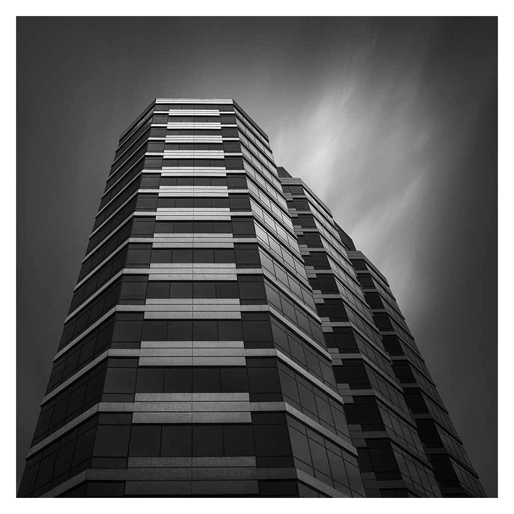 abstract Monochromatic black and white line Form shape pattern Architecture Photography