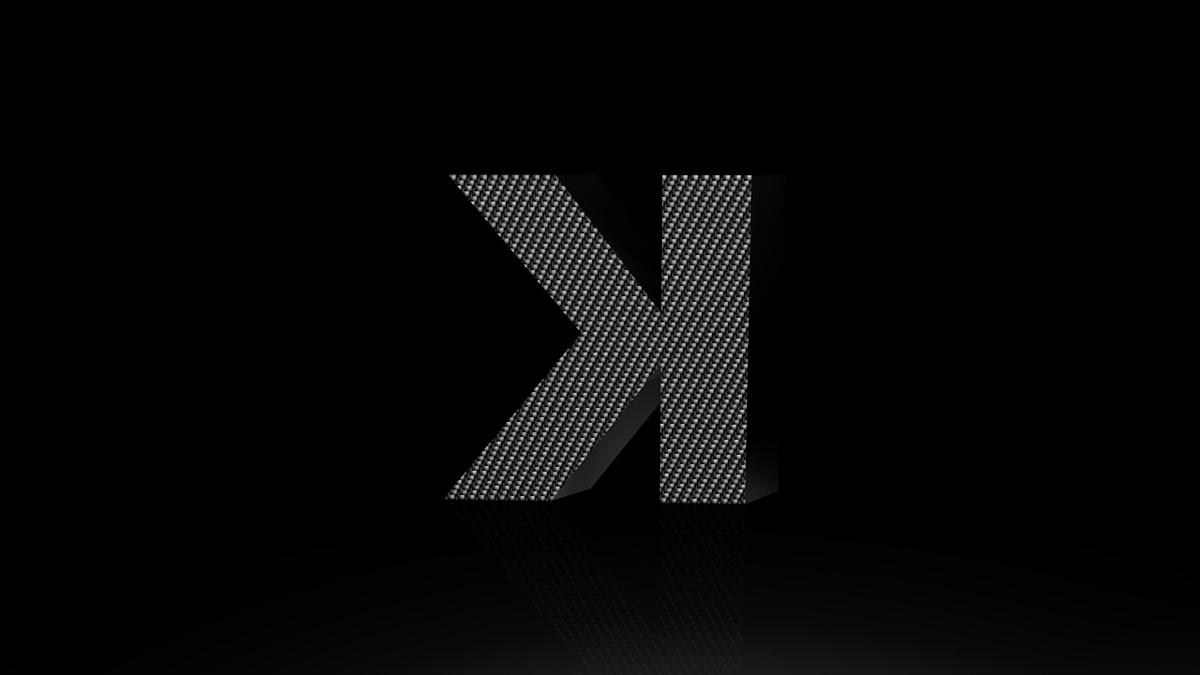maxon cinema 4d dj fonts Logo Design design