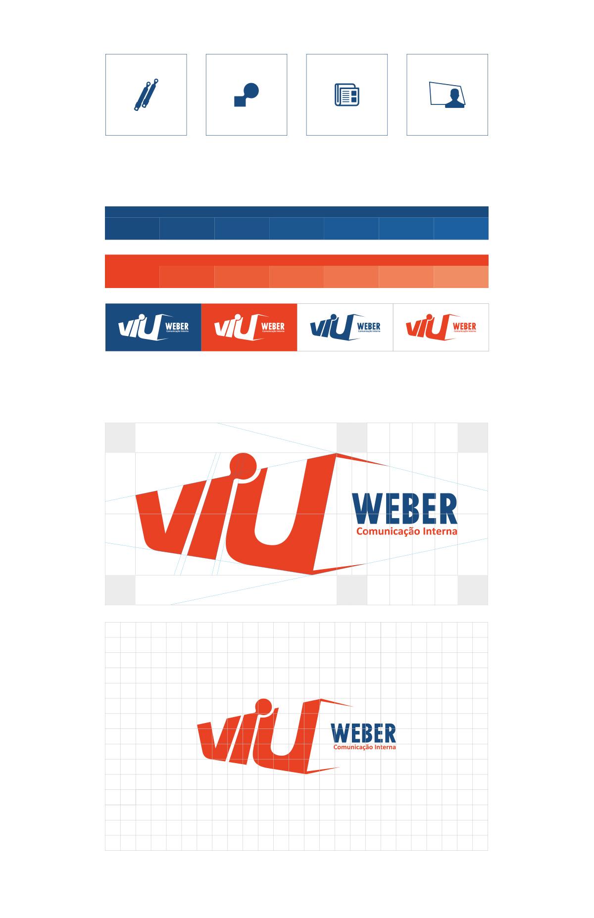 Viu Weber on Behance