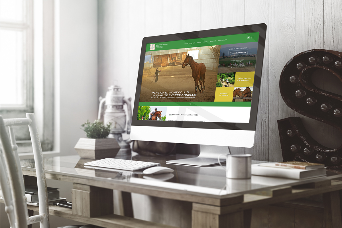 Website horse club