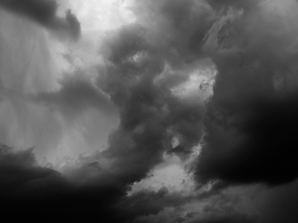 clouds storm atmosphere thunderstorm Melbourne