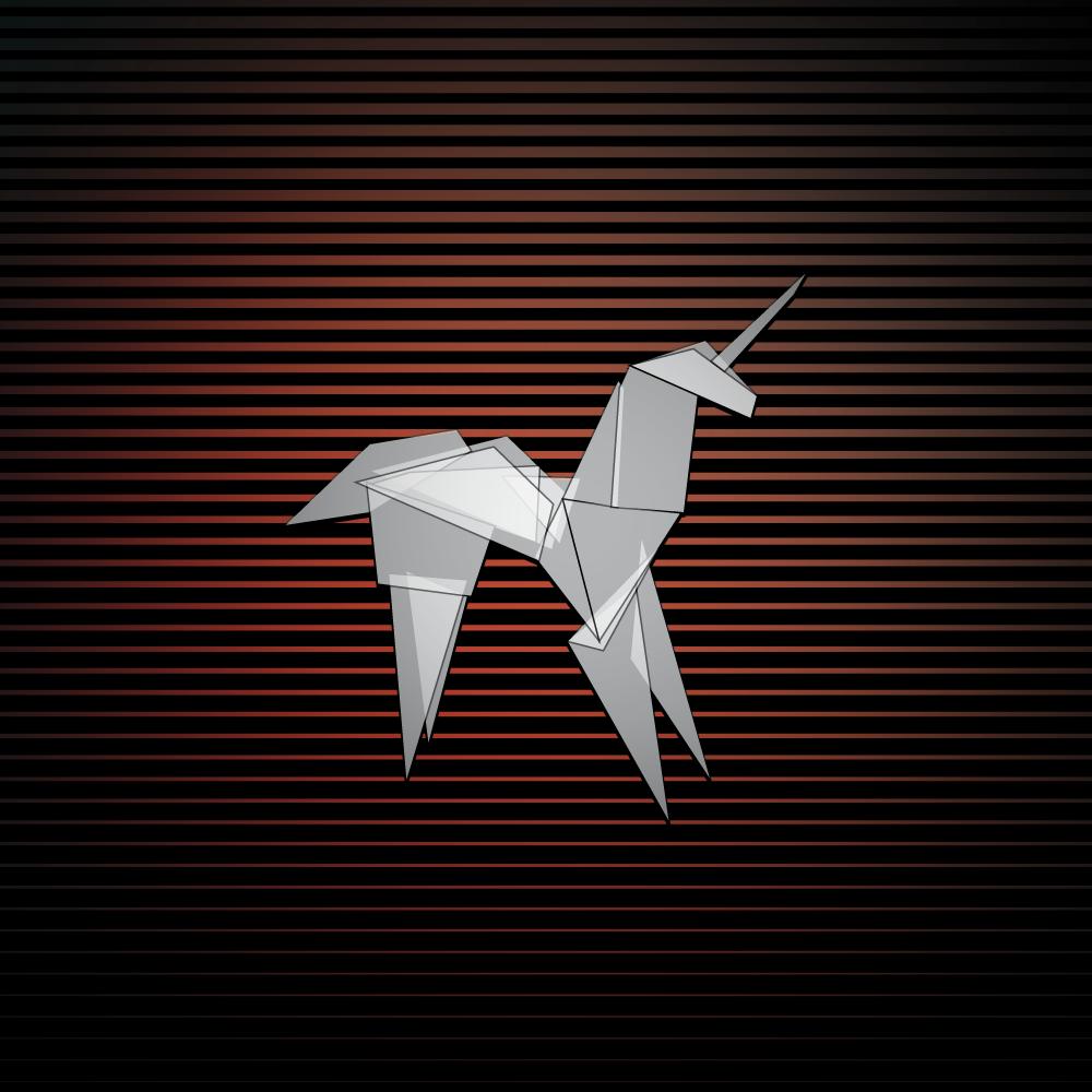Blade Runner Origami On Behance