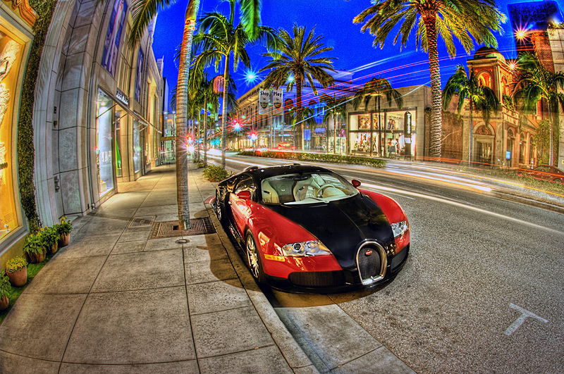 bugatti veyron 001 on behance
