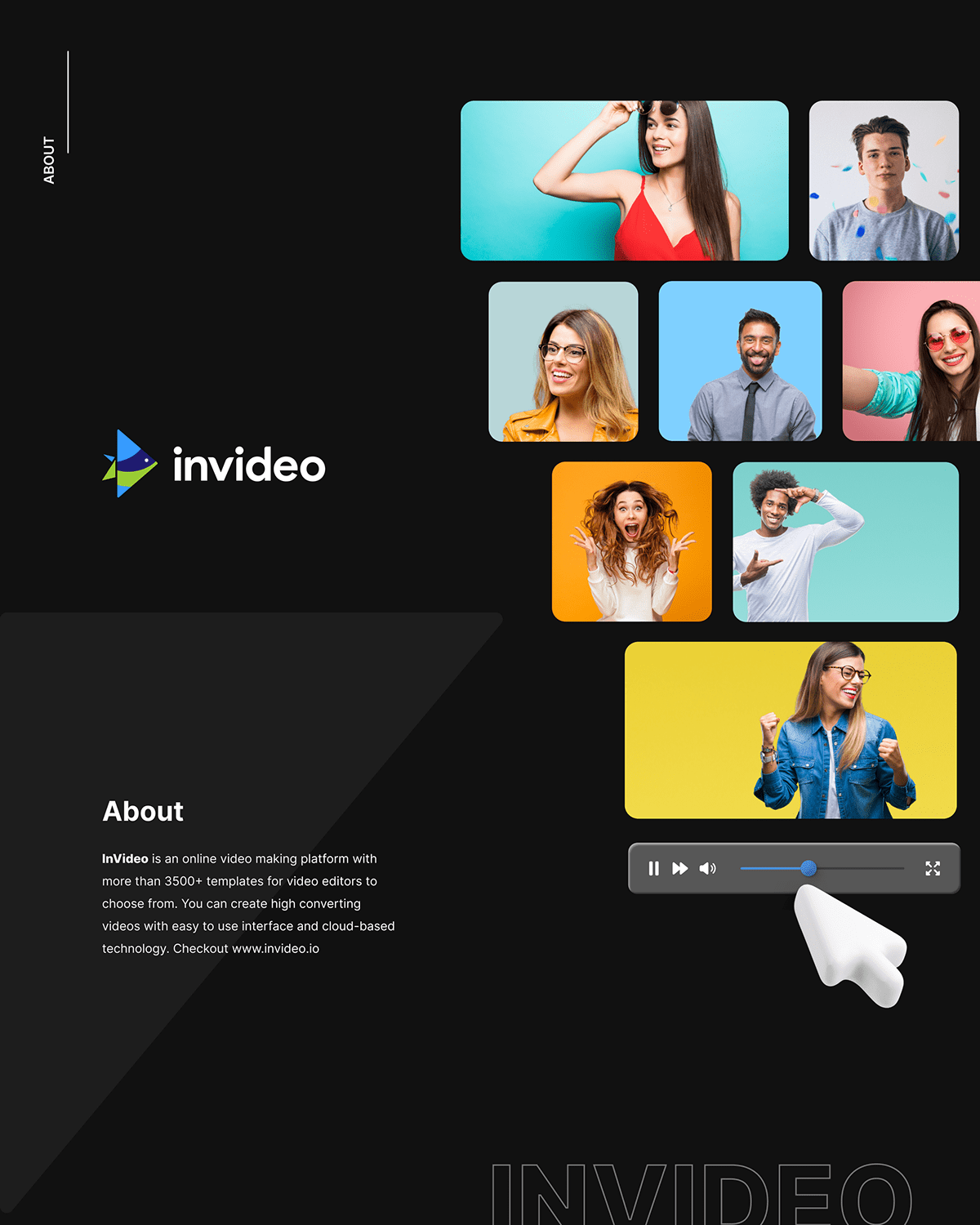 About InVideo