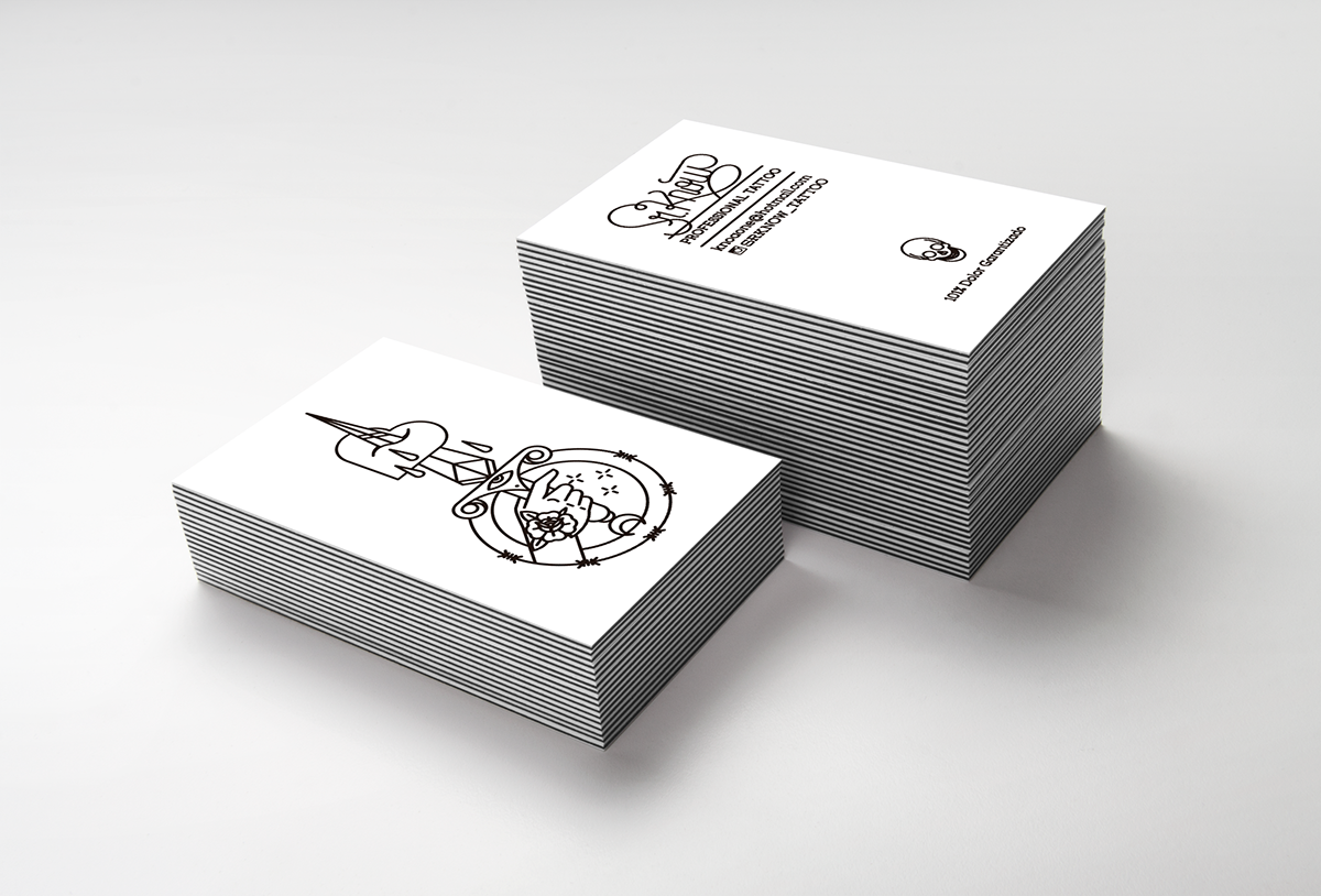 bnomio,tattoo,logo,brand,lettering,tattoo flash,vector,bussines cards,Logotype
