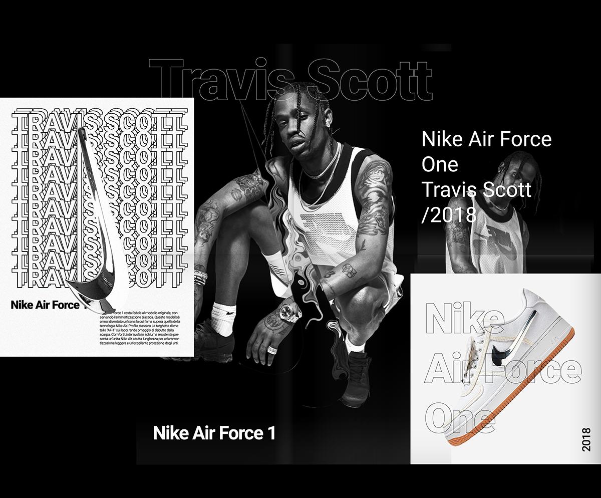 nike air force 1 protezione