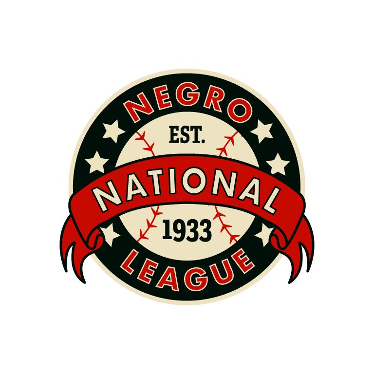 Negro League Baseball Team Logo Redesigns on Behance