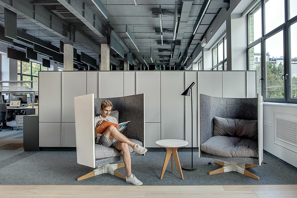 2bgroup kiev balbek Office LOFT