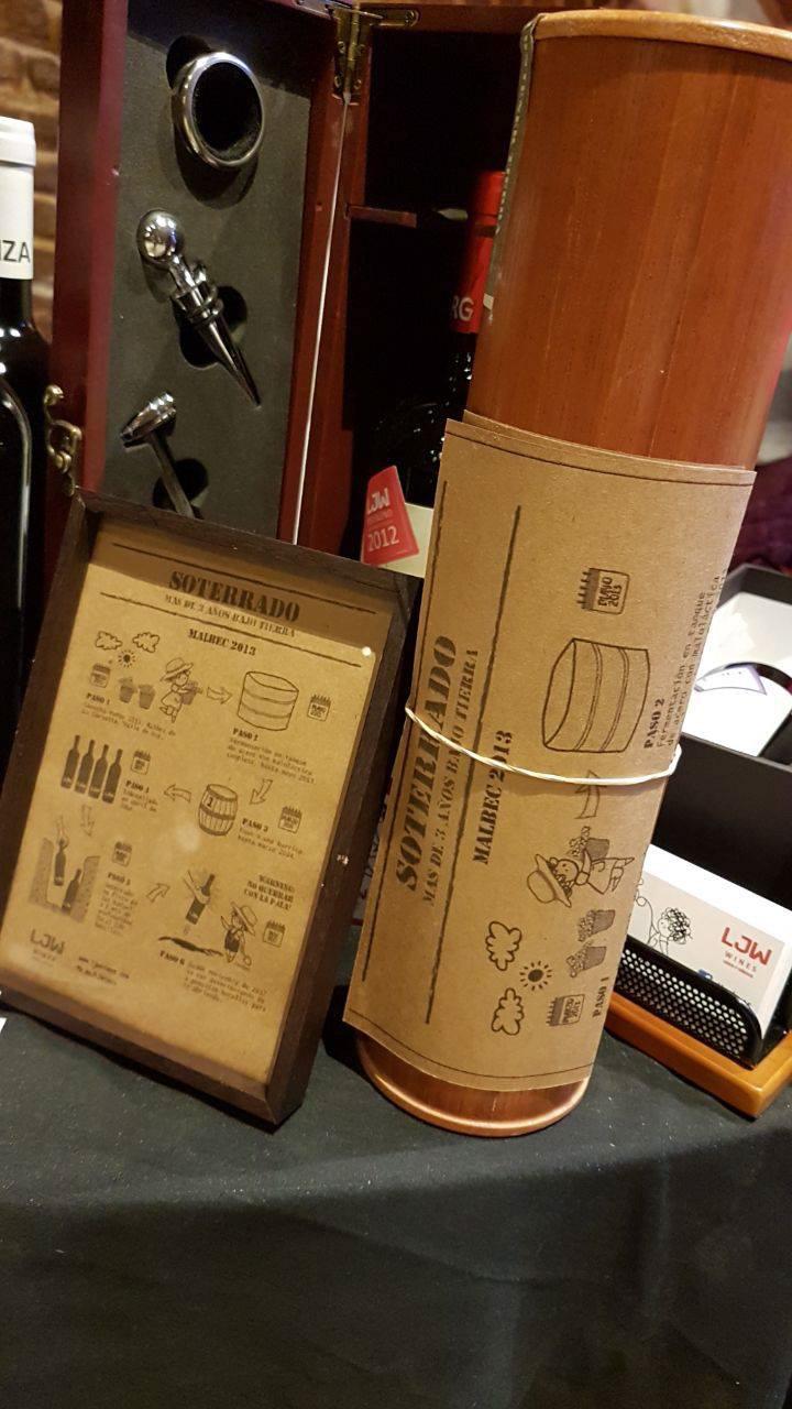 etiqueta Label wine Packaging infografia infographics ilustracion