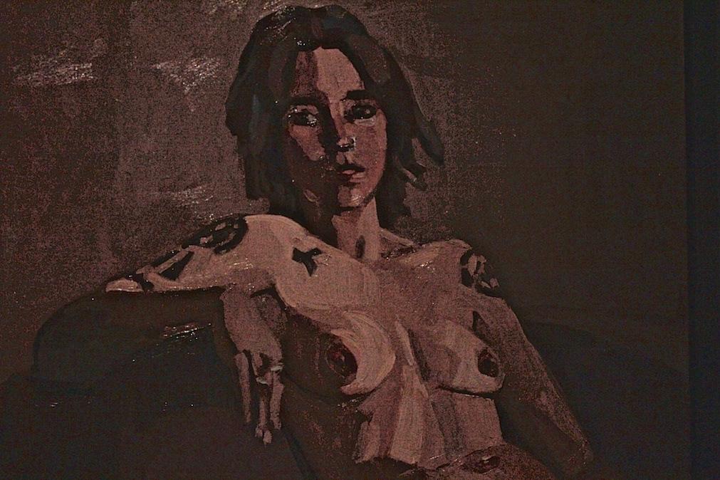 utrecht Netherlands Alessandro Zir Luso-Brazilian Encounters Centraal Museum Marlene Duras doesburg