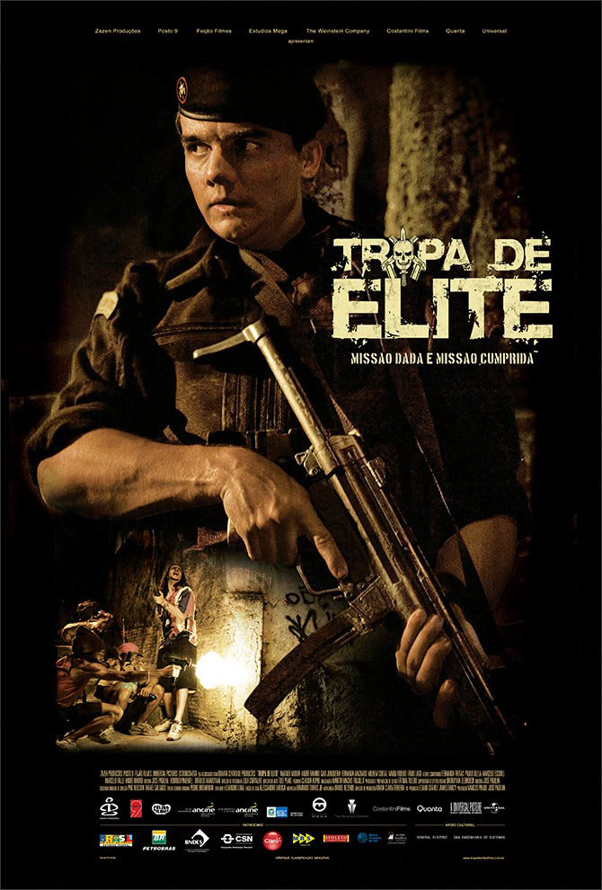 Cinema movie cartaz poster design