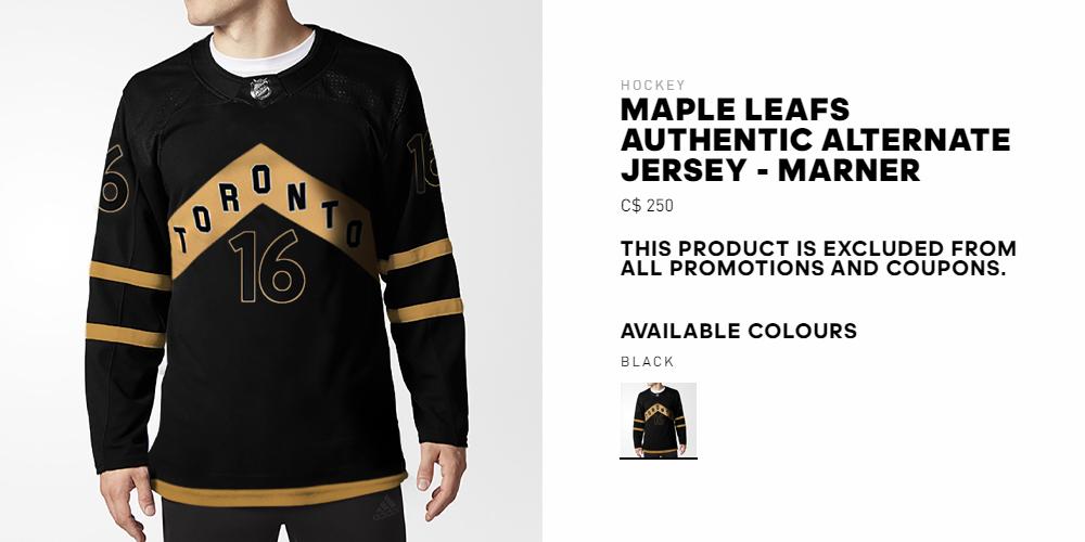 huge selection of 844f4 96fe9 Toronto Maple Leafs x OVO/Raptors Concept on Behance