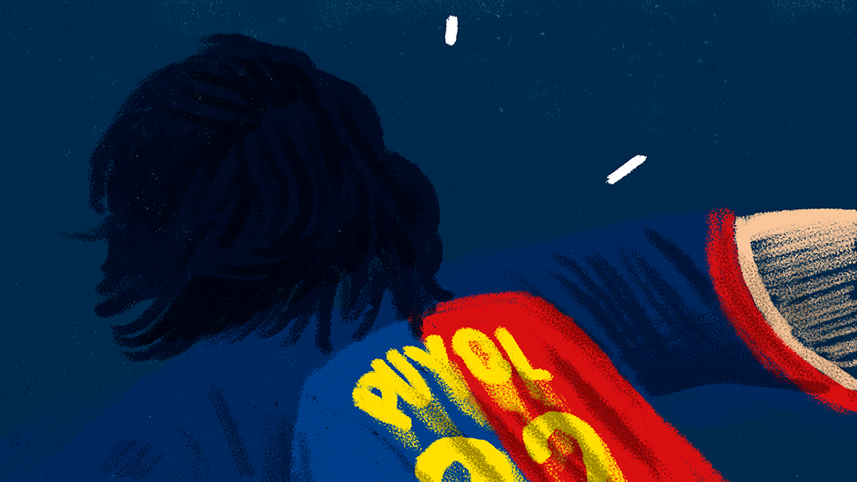 low cost 24d36 9424c Nike FC Barcelona Mashup Jersey for Bleacher Report on Behance