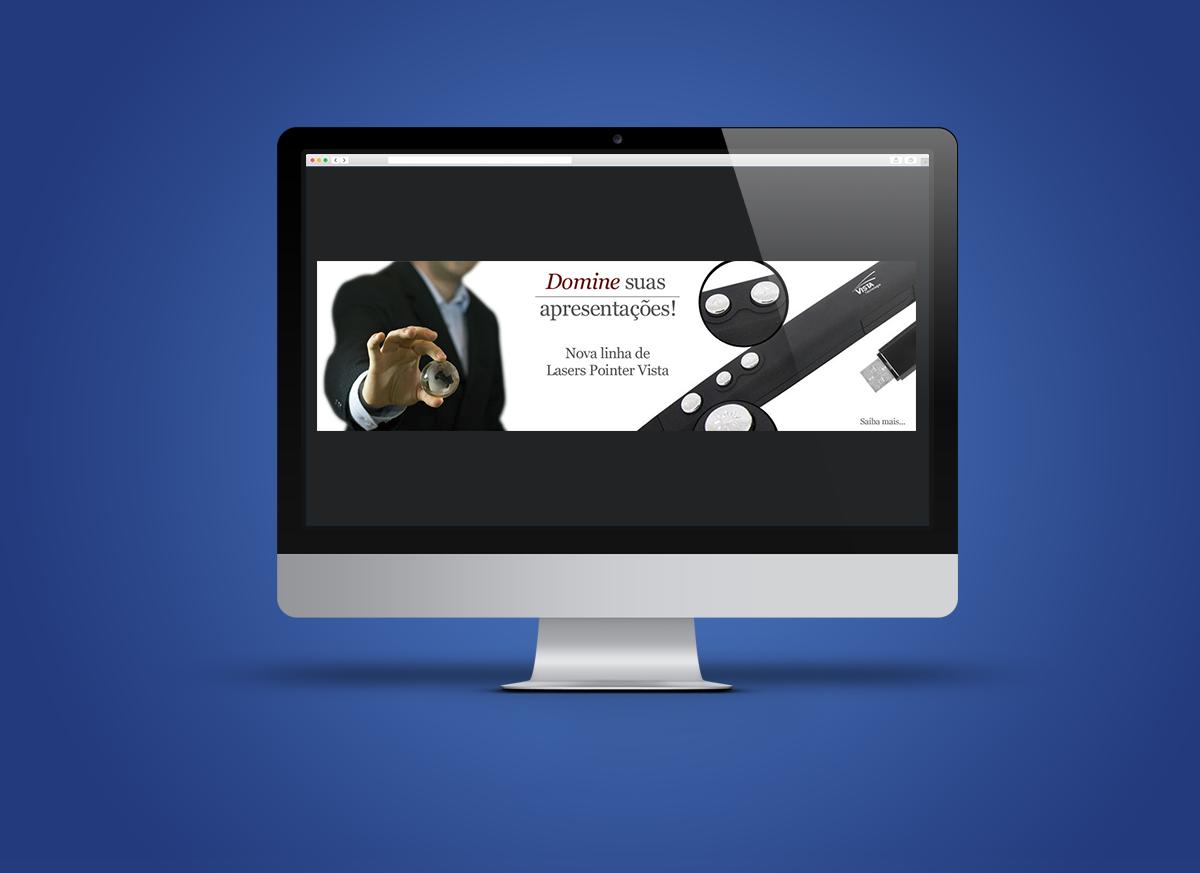 Web banner Illustrator photoshop