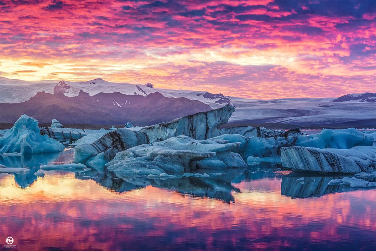 Iceland – terre de feu et de glace