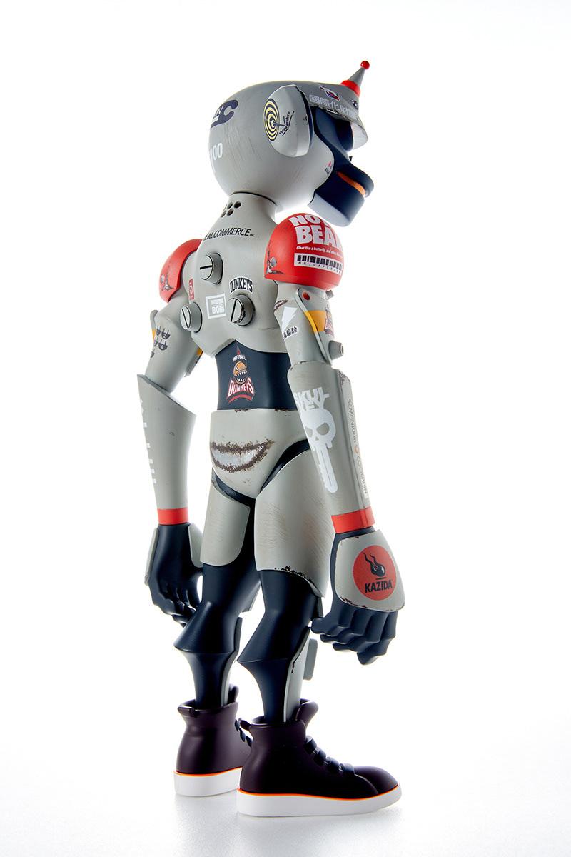 Image may contain: helmet, automaton and cartoon