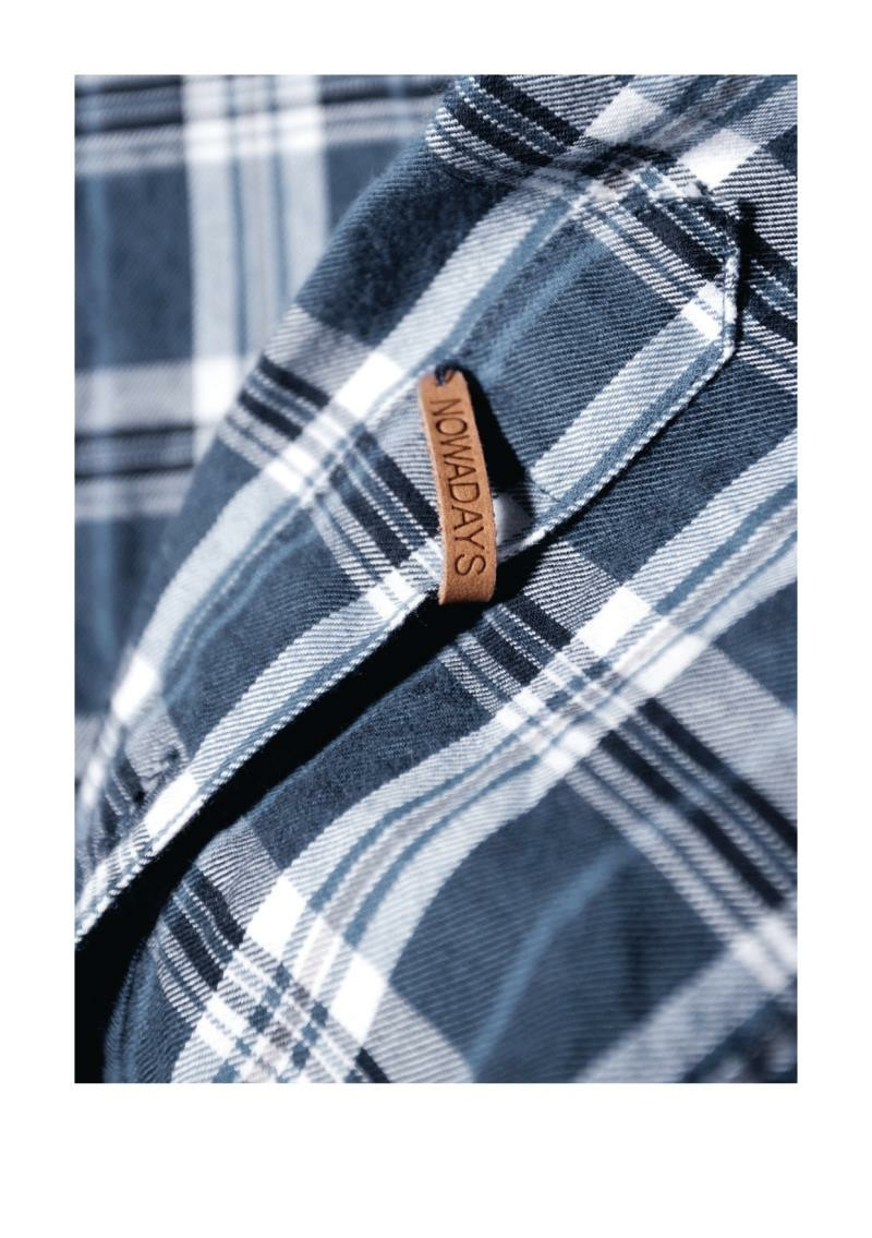 Nowadays Clothing Fashion  Photography  Lookbook