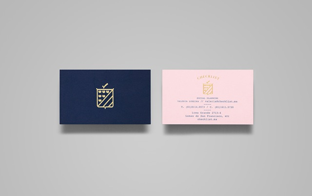 50 business cards on behance thank you reheart Choice Image