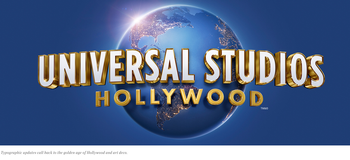 We Live In An Age Of Universal Investigation And Of: Universal Studios On Behance