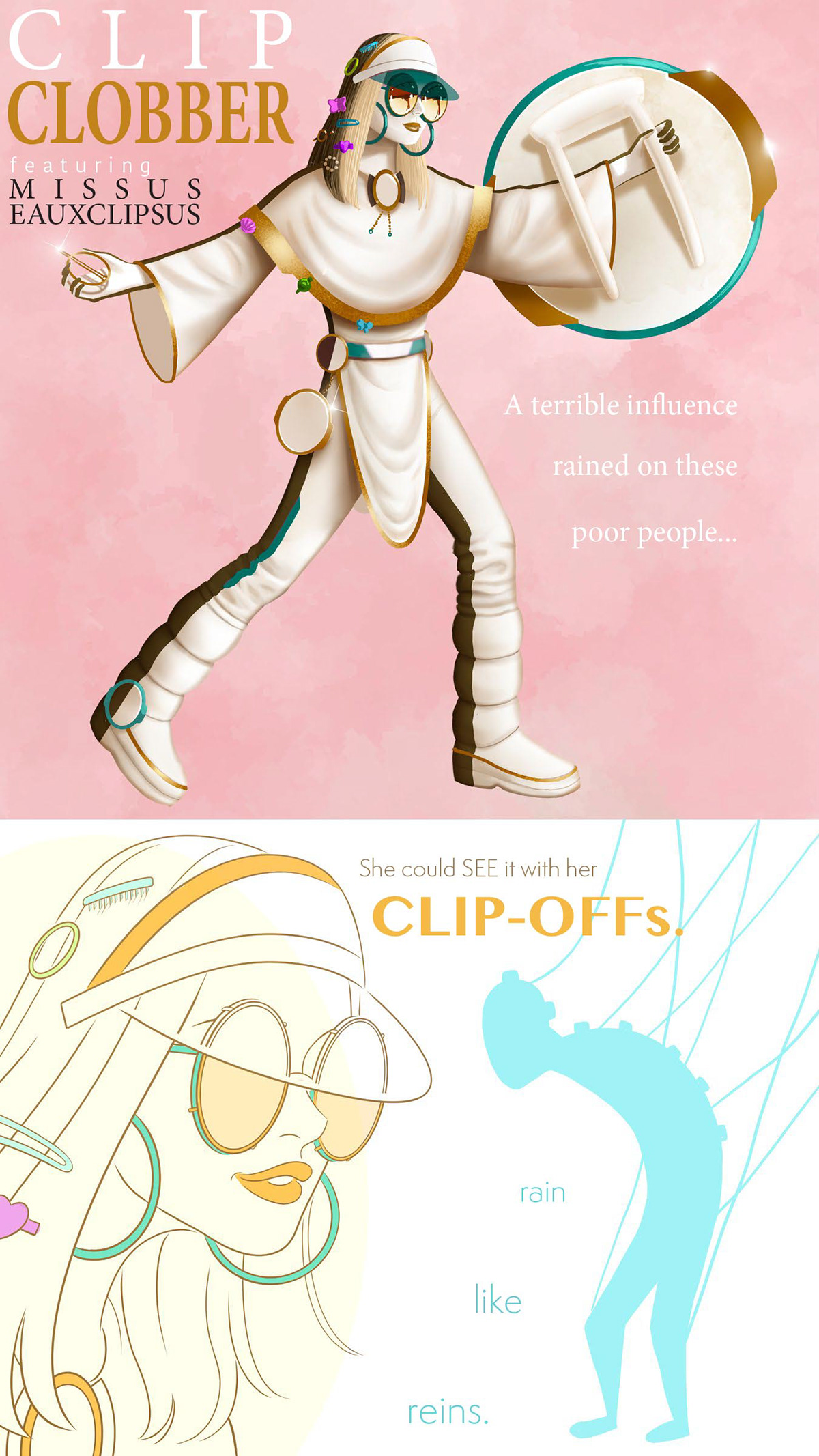 art book comic eclipse hero fantasy art fantasy comic mini comic mixed styles Sequential Art storytelling