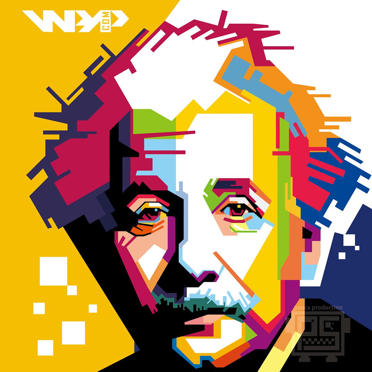 Pop Art Poster Design