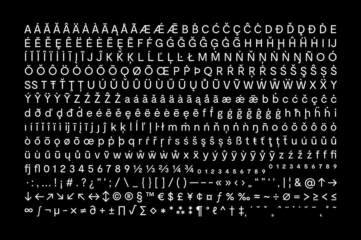font,Typeface,sans serif,grotesk,black white,htwg,konstanz,tightype,Opentype,contemporary