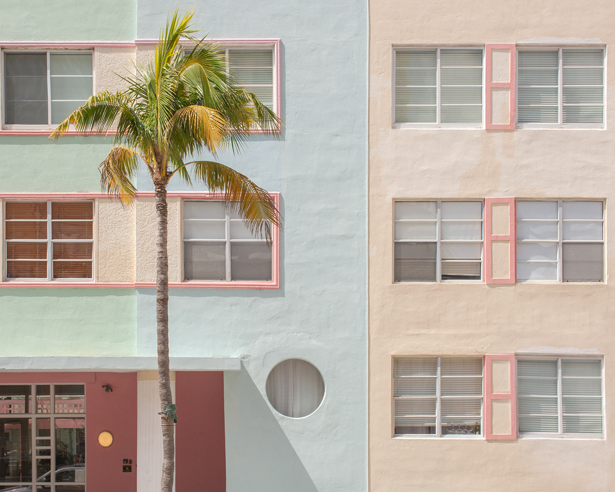architecture Photography  color miami urbanenvironment city colorphotography photoshop newyork nyc