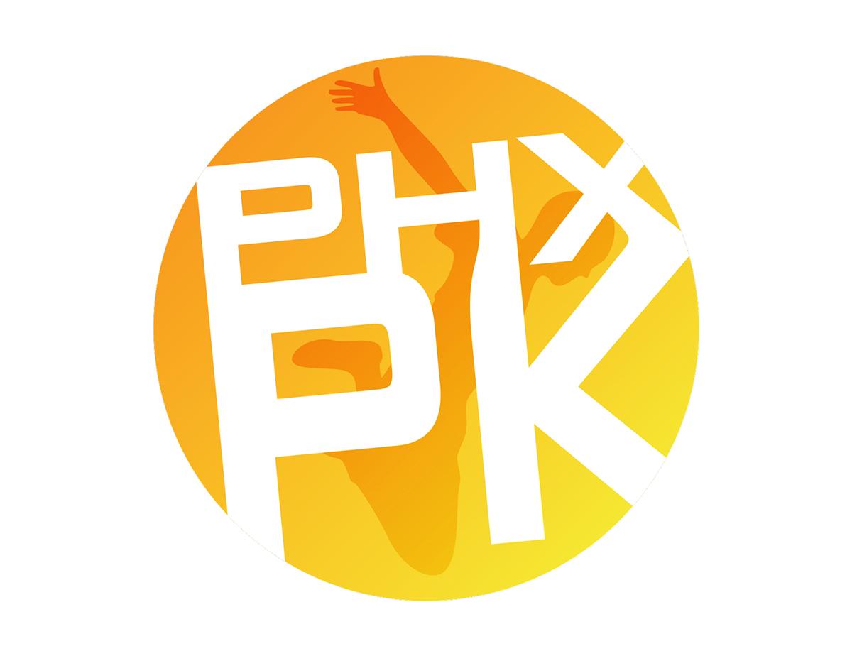 Phoenix Parkour Logo Design On Behance