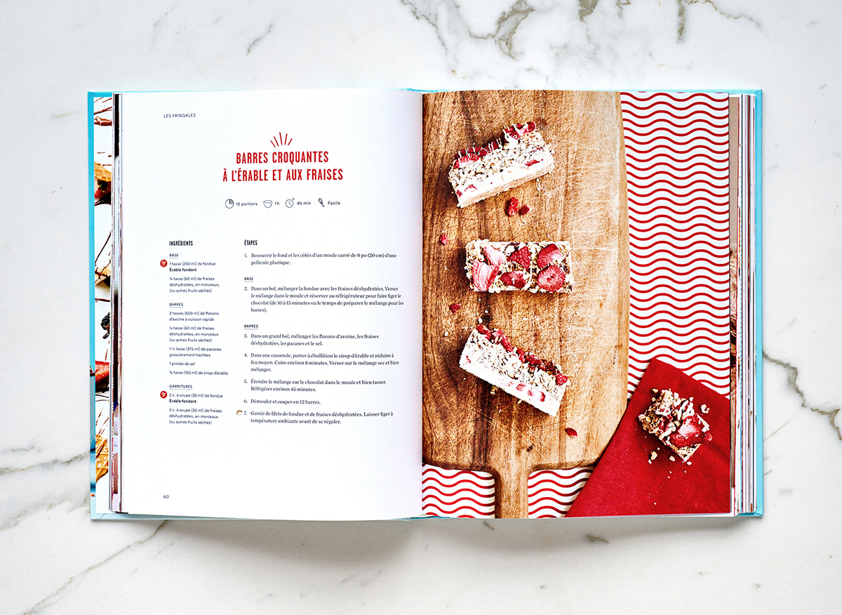 art direction  book chocolate cooking Food  food styling graphic design  Layout Photography  typography