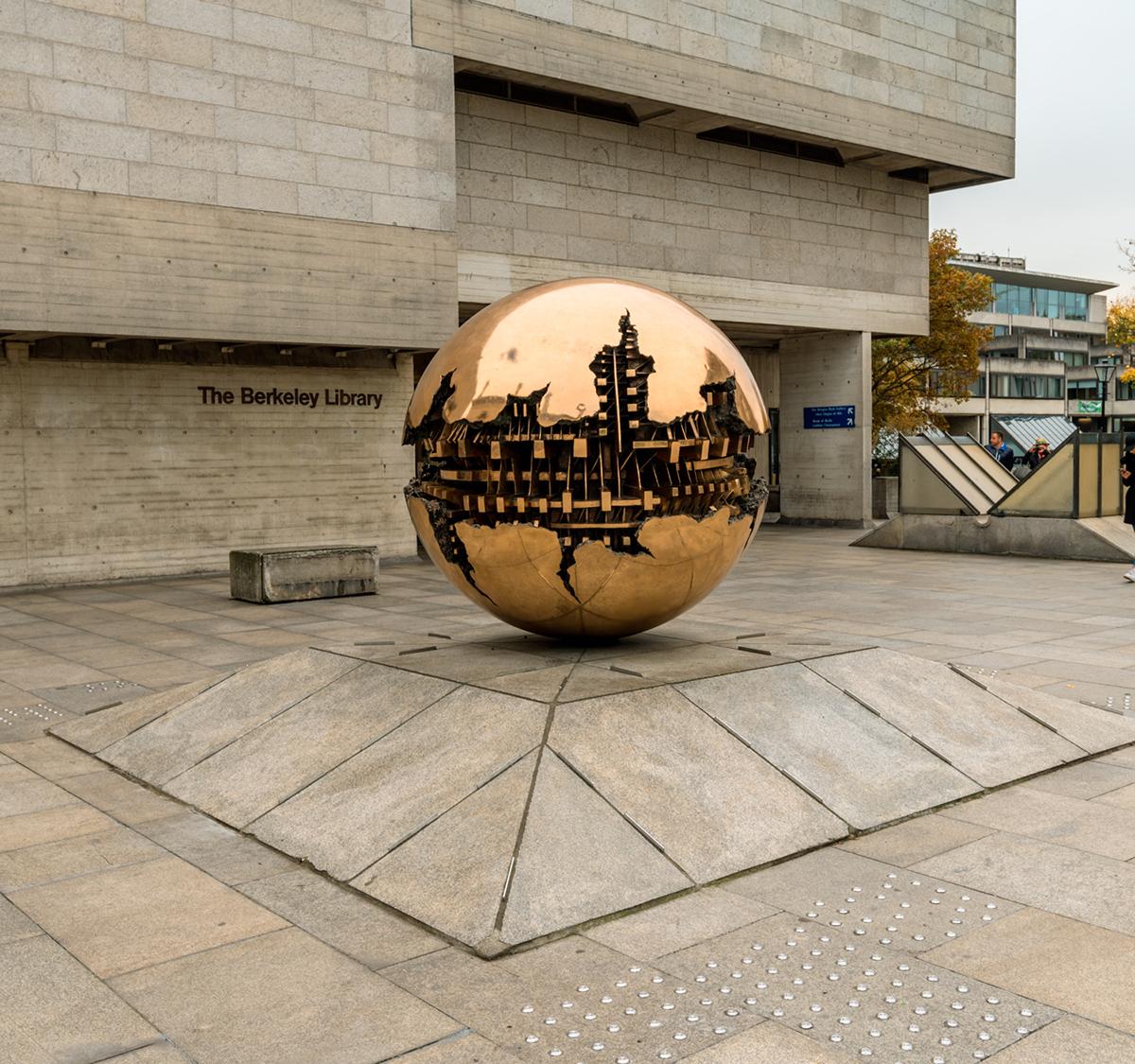 Trinity College Dublin On Behance