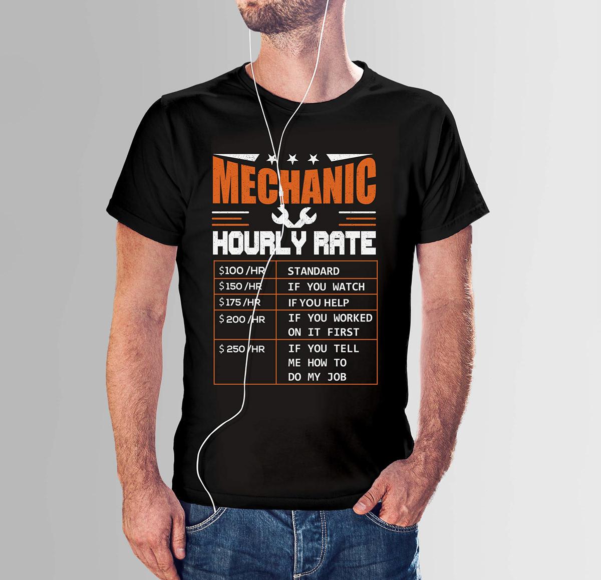 T Shirt Design Online Job
