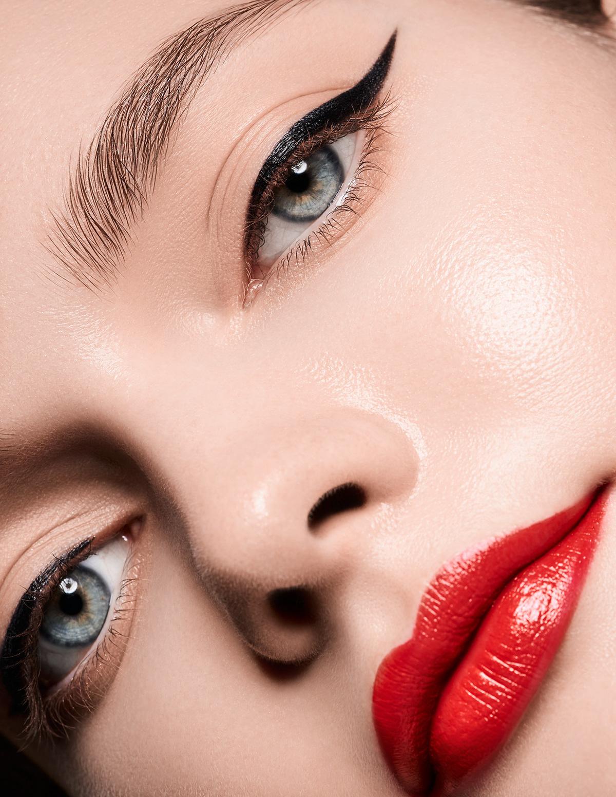 beauty editorial beauty photography beauty retouch high end retouch katiusha feofanova liubov pogorela makeup ideas sony alpha