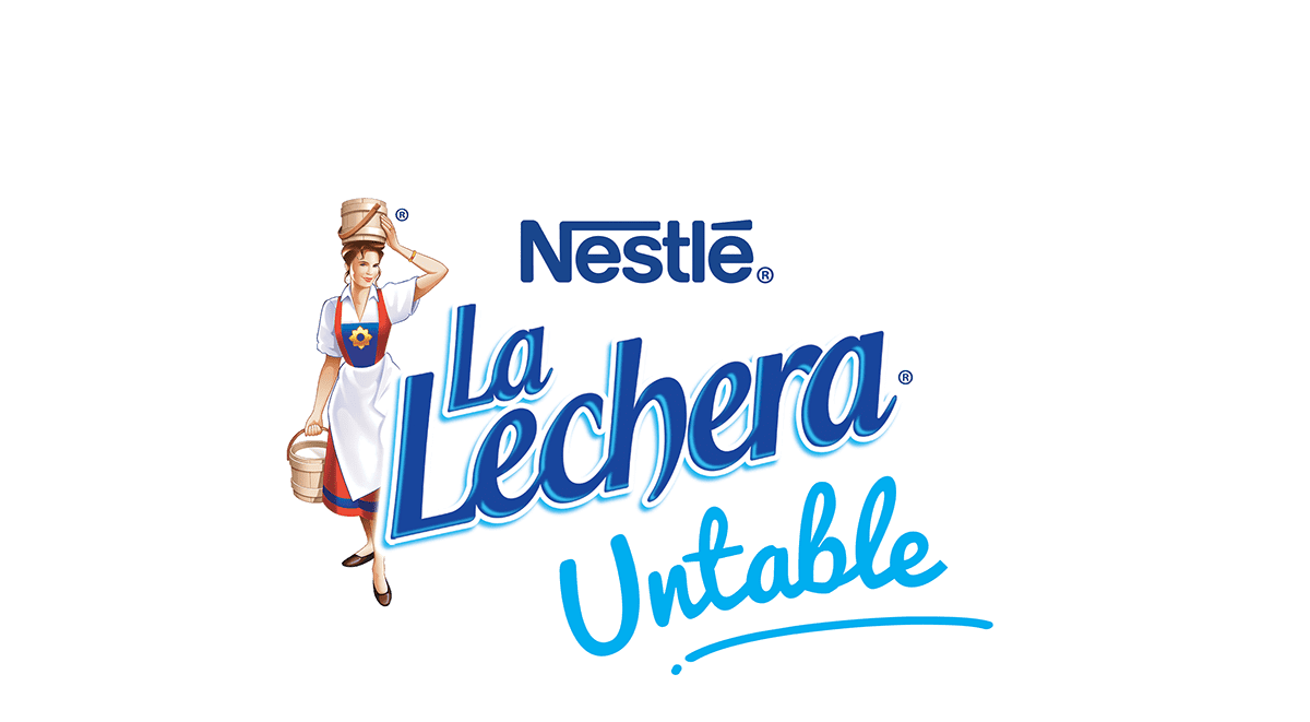#lalechera #nestle #Mexico   #food    #Design #mastergraphic #keyvisual