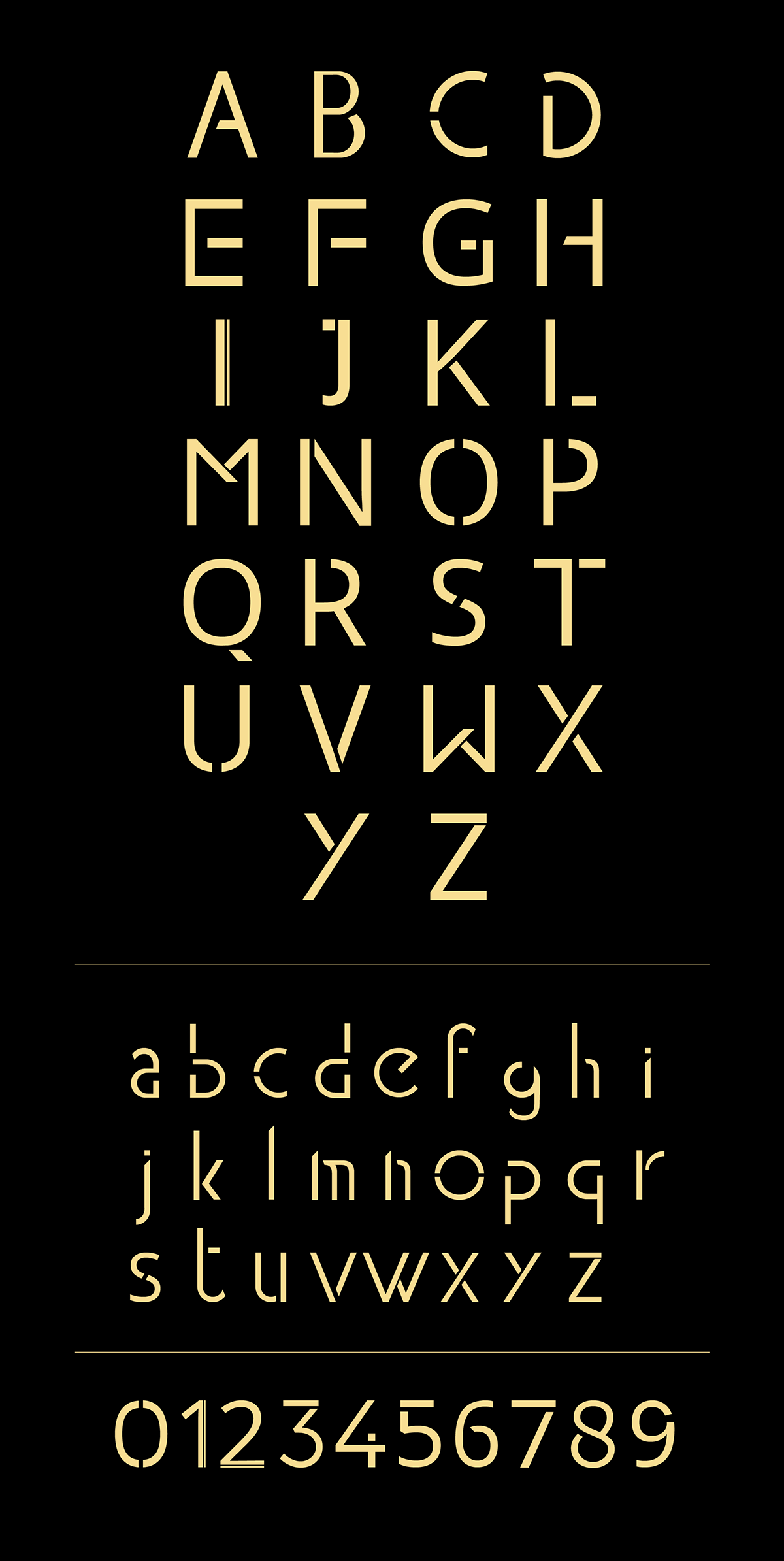 font stencil Typeface lettering kerning wall writing spray FontLab Florence ied exercise