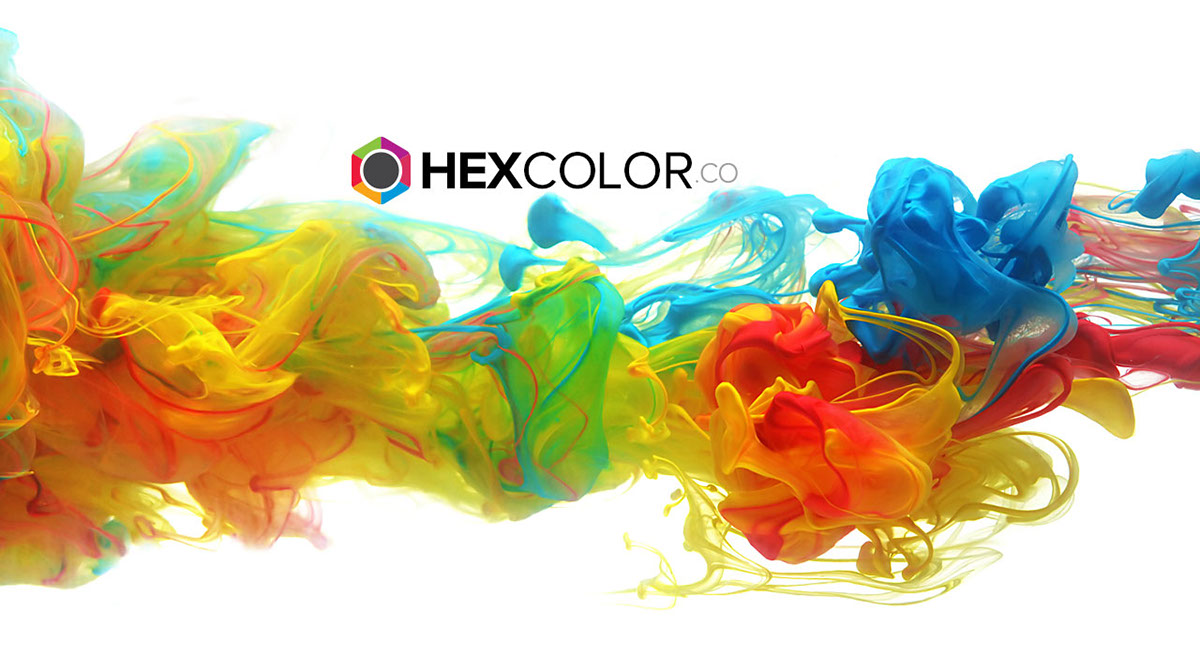 Hex Color Codes On Behance