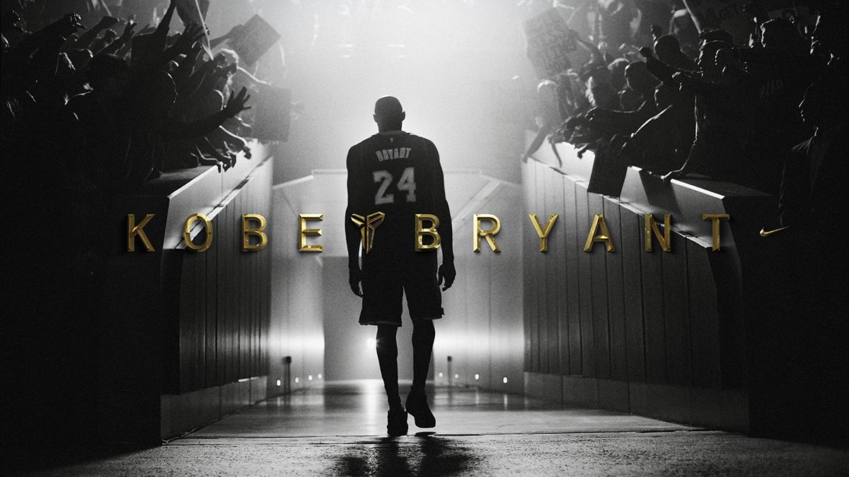 Nike / Mamba Day / Kobe Bryant
