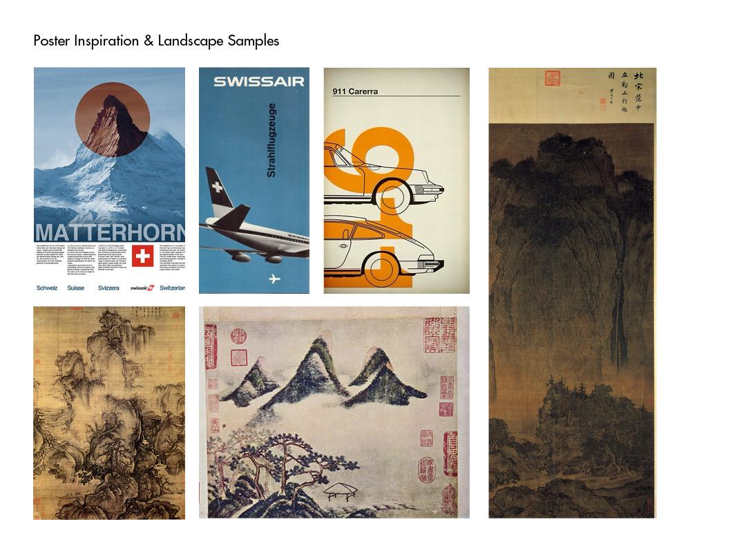 Poster design landscape - Poster Design Landscape 58
