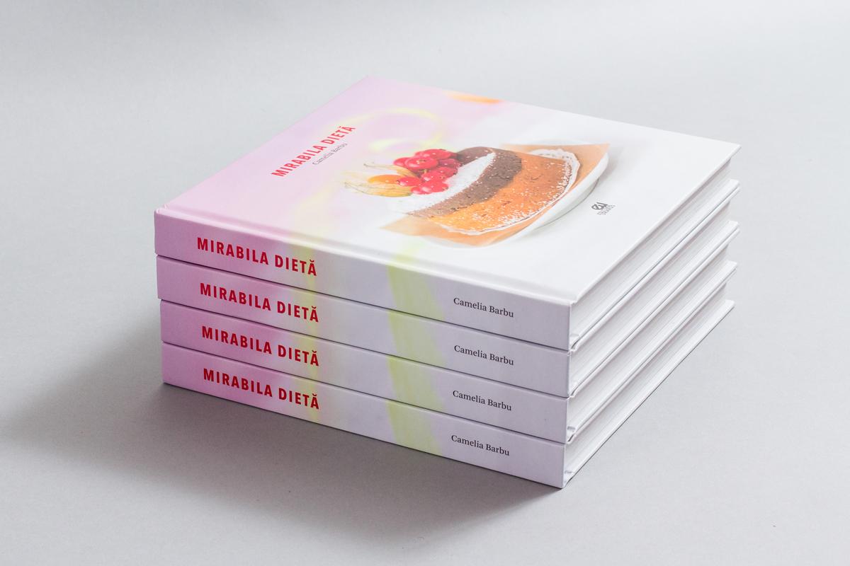 cookbook nutrition book design